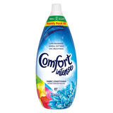 Comfort Intense Fresh Sky Laundry Conditioner Liquid 85 Wash 1.275 L