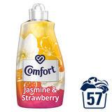 Comfort Jasmine & Strawberry Fabric Conditioner 57 Wash 1.995 l