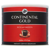 Continental Gold Instant Coffee Granules 500g