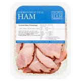 Cooked Meat Deal Ham