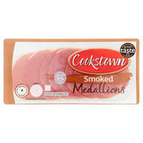 Cookstown Smoked Medallions 140g