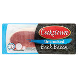 Cookstown Unsmoked Back Bacon 200g