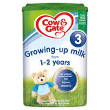 Cow & Gate 3 Growing-Up Milk Formula 800g