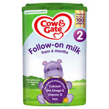Cow & Gate Follow-On Milk from 6 Months 800g