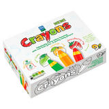 Crayons Multipack 9 x 38ml