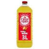 Crisp 'n Dry Rapeseed Oil 3L
