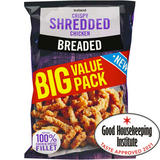 Iceland Breaded Crispy Shredded Chicken 900g