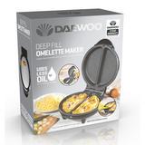 Daewoo Omelette Maker