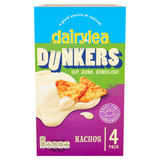 Dairylea Dunkers Nachos 4 Pack 180g