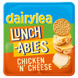 Dairylea Lunchables Chicken 'n' Cheese 68.3g