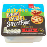 Dairylea Lunchables Street Food Pizza 65g