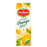 Del Monte 100% Pure Orange Juice from Concentrate 1 Litre