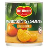 Del Monte Mandarin Segments in Juice 300g