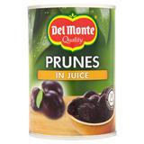 Del Monte Prunes in Juice 410g