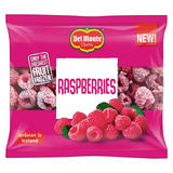 Del Monte Raspberries 300g