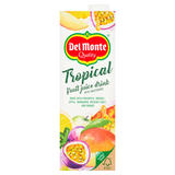 Del Monte Tropical Fruit Juice Drink with Sweeteners 1 Litre