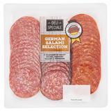 Deli Speciale Smoky Salami Selection 145g
