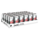 Diet Coke 330ml 24pk