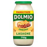 Dolmio Lasagne Creamy White Sauce 710g