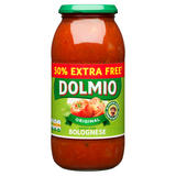 DOLMIO® Sauce for Bolognese Original 750g