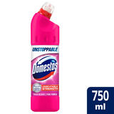 Domestos Pink Power Thick Bleach 750 ml