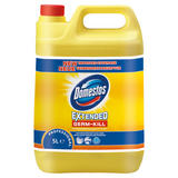 Domestos Professional Citrus Fresh Bleach 5L
