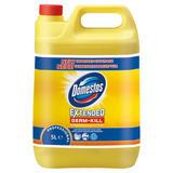 Domestos Professional Citrus Fresh Bleach 5L