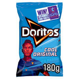 Doritos Cool Original Sharing Tortilla Chips 180g
