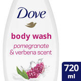 Dove Pomegranate & Hibiscus Tea Reviving Body Wash 720 ml