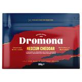 Dromona Medium Cheddar 350g