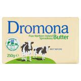 Dromona Pure Northern Ireland Spreadeasy Butter 250g