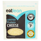 Eatlean Grated Protein Cheese 180g