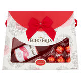 Echo Falls & Lindt Goody Bag Gift Set