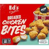 Ed's Easy Diner Microwavable  Breaded Chicken Bites 285g