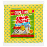 Elbow Grease 3 Power Cloths