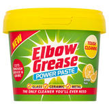 Elbow Grease Power Paste Lemon Fresh 500g