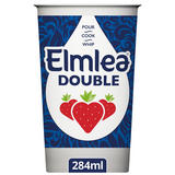 Elmlea Pot Double 284ml
