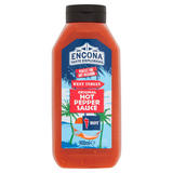 Encona Taste Explorers West Indian Original Hot Pepper Sauce 900ml