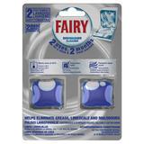 Fairy Power Clean Dishwasher Machine Cleaner 2 pack