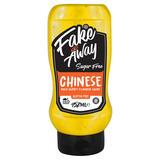 Fake Away Sugar Free Chinese Mild Curry Flavour Sauce 452ml