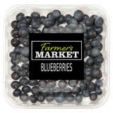 Farmer's Market Blueberries 100% Extra Free 150g