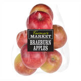Farmer's Market Braeburn Apples 5 Pack