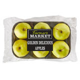 Farmer's Market Green Apples 6Pack