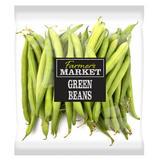 Farmer's Market Green Beans 220g