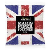 Farmer's Market Maris Piper Potatoes 2.5Kg