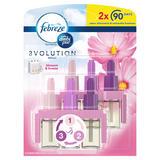 Febreze 3Volution Air Freshener Plug-In Refill Blossom & Breeze 40ML