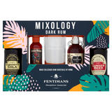 Fentimans Mixology Dark Rum Gift Set