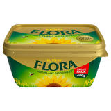 Flora Buttery Spread 400g
