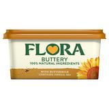 Flora Buttery Spread 500g
