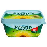 Flora Light Spread 400g